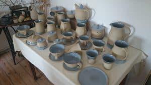 Keramikwerkstatt 3