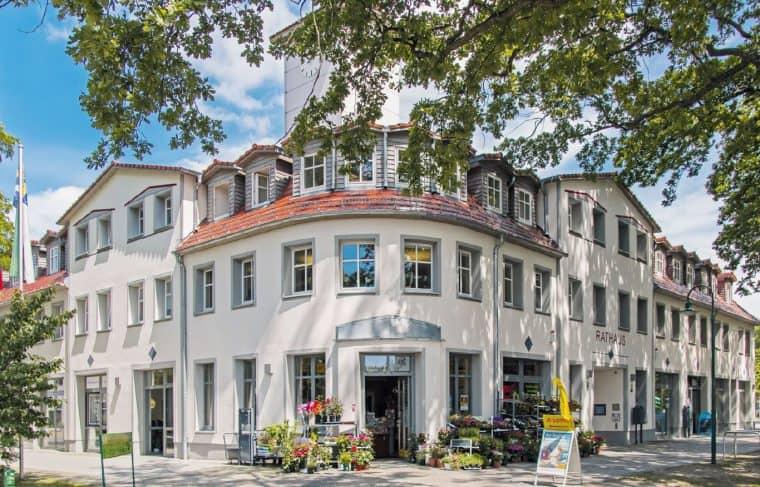 Rathaus Schönwalde-Glien