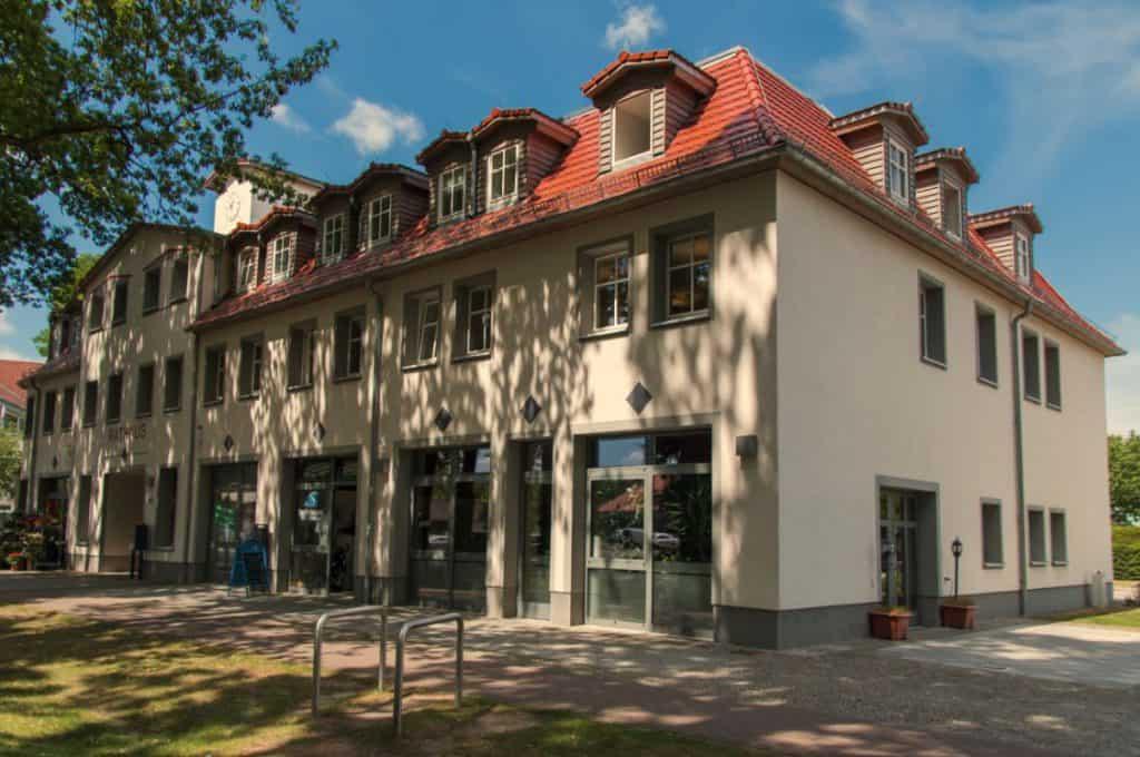 Rathaus Schönwalde-Glien1