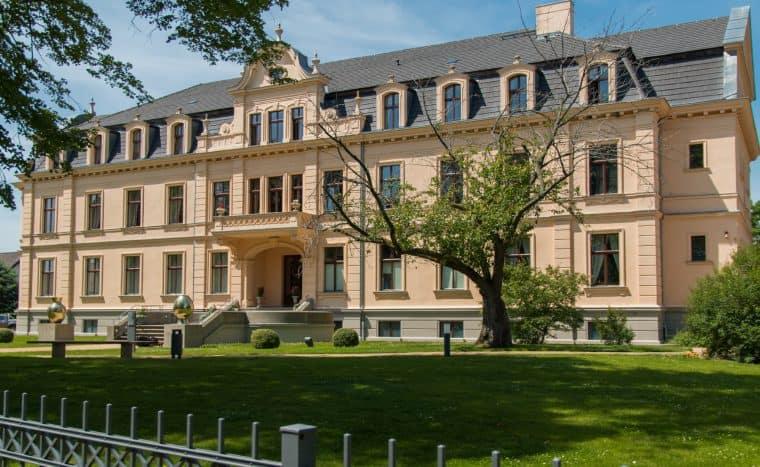 Schloss Ribbeck1